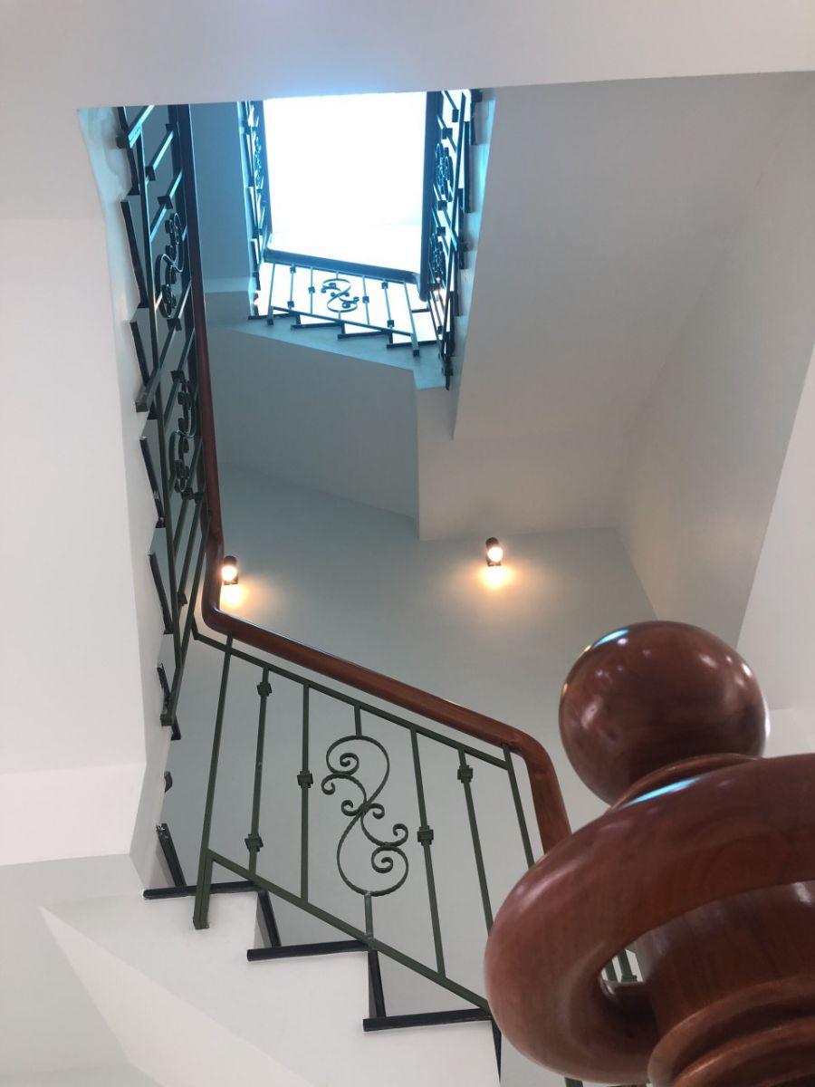 cầu thang sắt tphcm